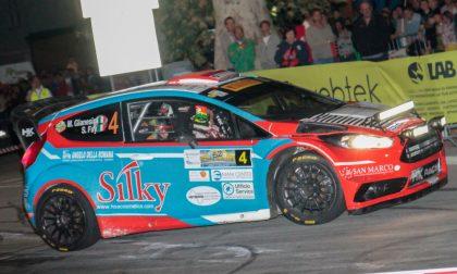 Rally Coppa Valtellina, ecco chi sono i pretendenti alla vittoria