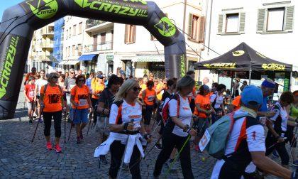 Il Nordic Walking Valtellina propone i nuovi corsi tenuti dagli istruttori