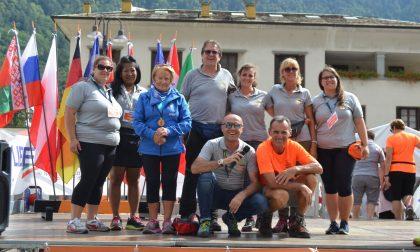 Walking Valtellina da record