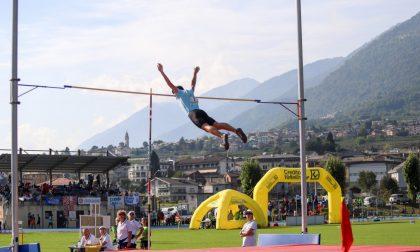 Riparte l'attività di atletica dell'Unione Sportiva Bormiese