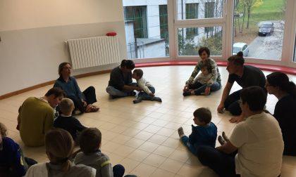 Concerti lezione per bambini da 0 a 6 anni alla Civica di Sondrio