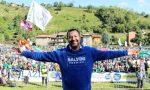 Raduno della Lega a Pontida con Salvini, due pullman dalla Valtellina