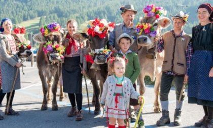 Livigno rivive le sue tradizioni con l'Alpen Fest
