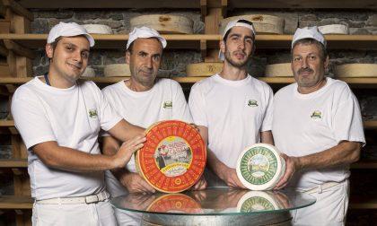 La Latteria Sociale Valtellina sul podio dell'Italian Cheese Awards