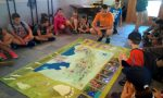 Ecomuseo della Valgerola, migliaia di studenti a lezione di vita alpina