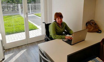 Apre a Sondrio uno sportello informativo per le persone con disabilità e i loro familiari