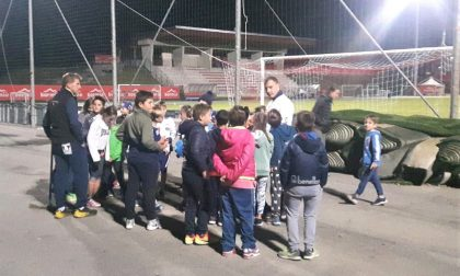 Open Day settore Atletica Us Bormiese