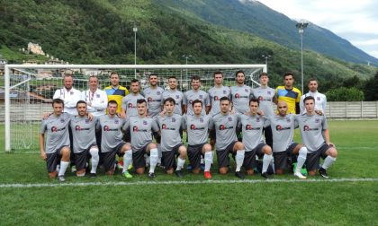 Dubino di sera in Coppa Lombardia per trovare la continuità