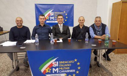 Sindacato Carabinieri Lecco Sondrio: eletti i segretari provinciali