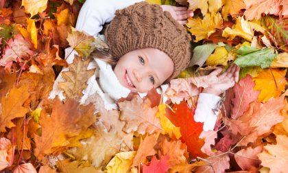 In Valdidentro anche l'autunno diventa CreAttivo