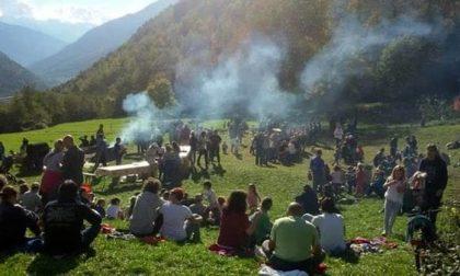 Sondalo: domenica 13 ottobre torna la Castagnata a Migiondo
