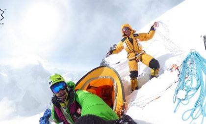 Il Cuore in Montagna ospita la leggenda Denis Urubko