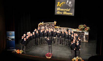 17° Memorial Siro Mauro del Coro C.A.I. Sondrio
