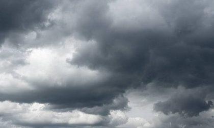 Allerta meteo per vento forte: dalla serata rovesci e forti raffiche – PREVISIONI METEO