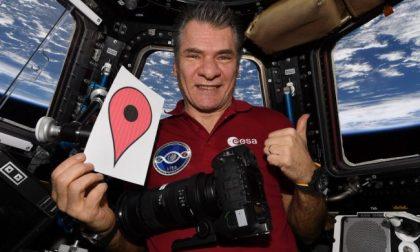 Sondrio Festival, in città l'astronauta Paolo Nespoli