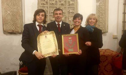 Premio a Progetto Alfa