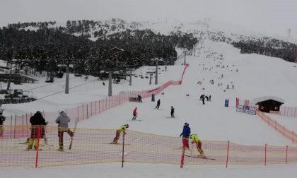 """Sci alpino: Giordani e Da Prada """"d'argento"""" nello speciale FIS Cittadini di Bormio CLASSIFICHE"""