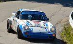 Da Zanche centra il podio della Grande Corsa su Porsche