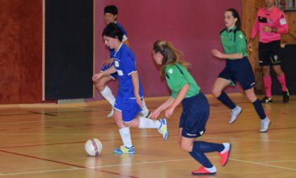 Calcio a 5 femminile in vetrina domani con il derby Sferalpina-Solarity