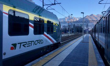 Lunedì 28 settembre sciopero dei treni