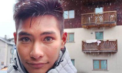 A Livigno la neve diventa subito star FOTO
