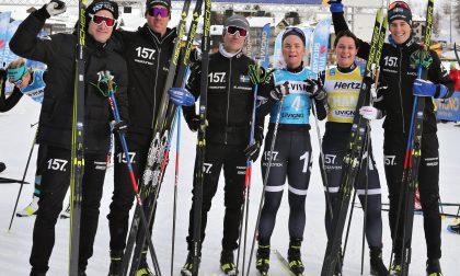 La stagione Visma Ski Classics parte da Livigno