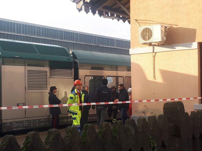 Grave lo studente investito dal treno - Giornale di Sondrio