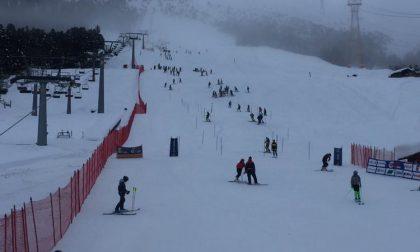 Sci alpino: Canclini cala il bis a Bormio nel gigante FIS Cittadini - CLASSIFICHE