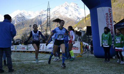 Campionati regionali di corsa campestre a staffetta FOTO e CLASSIFICHE
