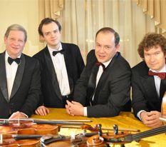 Il Quartetto di Mosca inaugura la stagione del Cid