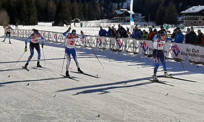 Sci Nordico: Comitato FISI Alpi Centrali inizia nel migliore dei modi