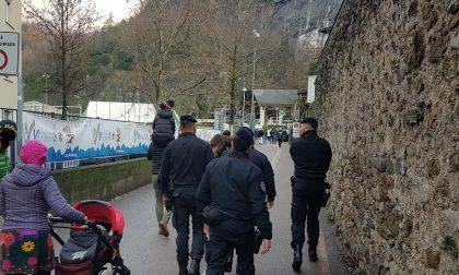 Impegno extra dei Carabinieri alle Olimpiadi dei Sordi