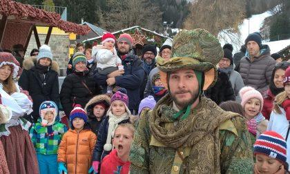 Gli eventi per Natale in Val Gerola
