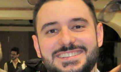 Giovane padre scomparso dopo la festa dei coscritti