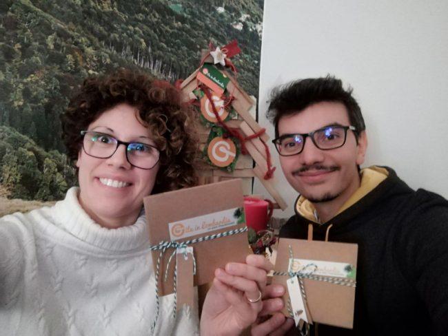 I regali di Natale? Con Gite in Lombardia sono una… passeggiata
