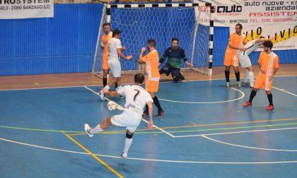 Tre goal da rimontare nella serata di Coppa per il Castionetto