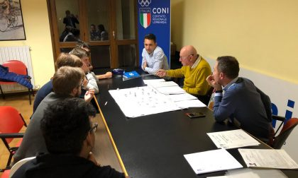 Quattro nuovi arbitri sui campi di Valtellina e Valchiavenna