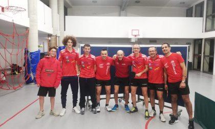 Tennis Tavolo: Morbegno vince il derby contro Cosio Valtellino