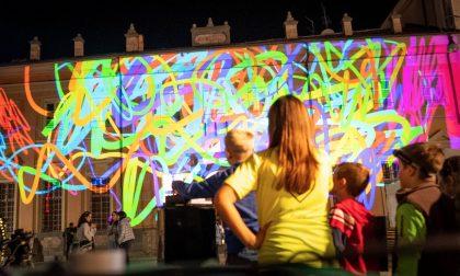 A Tirano un Capodanno di luce e musica in piazza Cavour