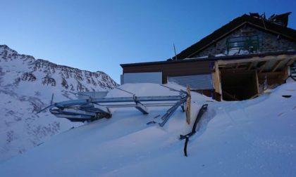Valanghe killer sulle Alpi, è allerta anche in Valtellina