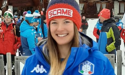 Sci nordico: la Maj è seconda junior nella prova individuale