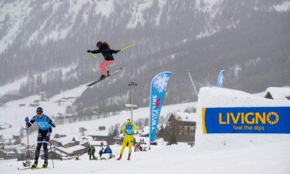Visma Ski Classics celebra Norgren e Persson