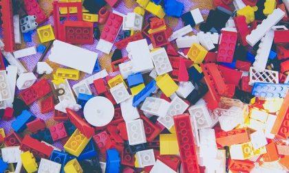 Esposizioni e laboratori nel weekend, LEGO protagonisti del Natale a Sondrio