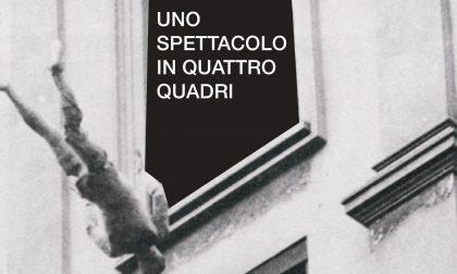 Anniversario di Piazza Fontana, uno spettacolo sulla morte di Pinelli