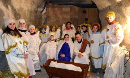 In Valgerola verso la fine dell'anno con Presepi e caccia al tesoro FOTO