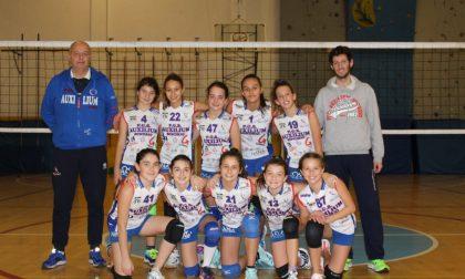 Volley giovanile, sabato il debutto della Pgs Auxilium nella Don Bosco Cup 2020