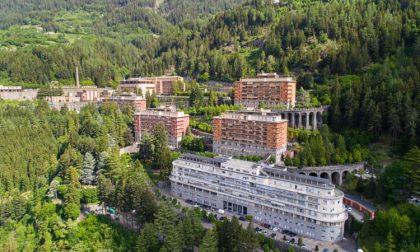 Spada crea Villaggio Morelli - Una breve vacanza