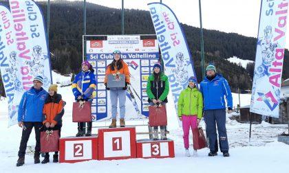 Sci di fondo, i valtellinesi trionfano ai campionati regionali – CLASSIFICHE