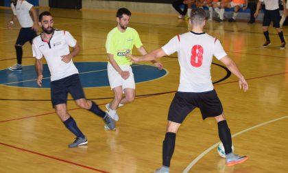 Castionetto e Talamonese aprono il girone di ritorno in serie D