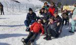 Unitalsiadi sulla neve in Valtellina, aperte le iscrizioni